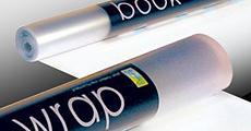 Фолио за подвързване на книги