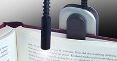 Джобна лампичка за четене