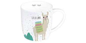 Чаша La La Lama