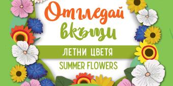 Отгледай вкъщи - Летни цветя