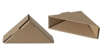 Предпазни ъгъли за пакетиране на книги, рамки и други