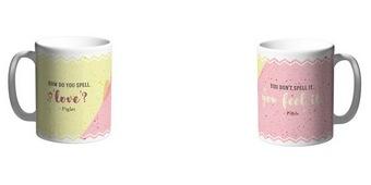 "Чаши ""Happy mugs"""