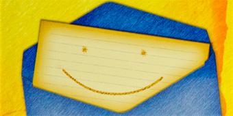 Малка книжка за усмивките (нова)