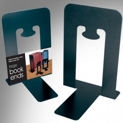 Book Ends 1