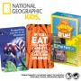 National geo playing cards - fun facts1